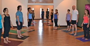 yogaFLIGHT Workshops